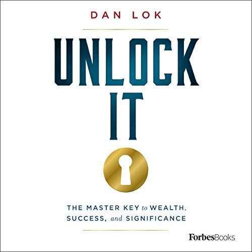 دانلود کتاب صوتی Unlock It | دارک فاکس DARK FOX