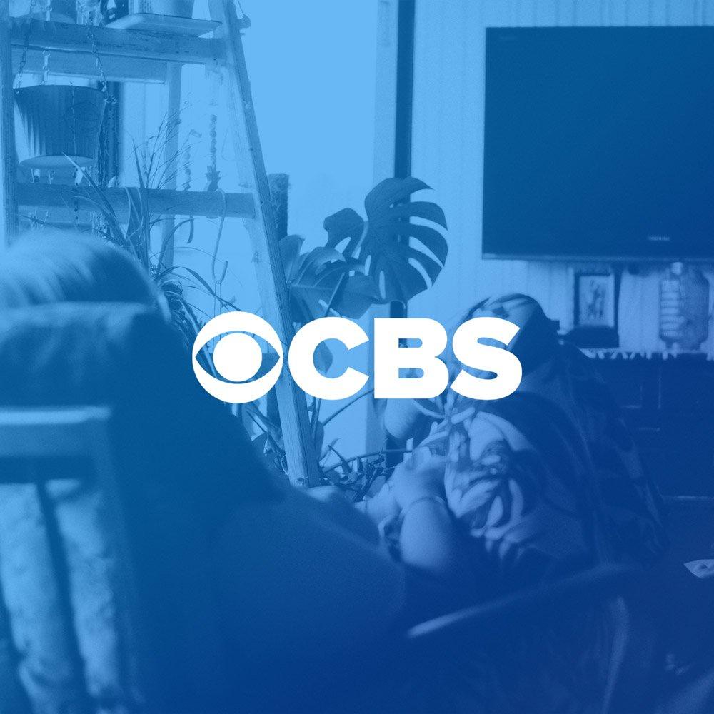 اکانت پریمیوم CBS Premium سی بی اس | DARK FOX