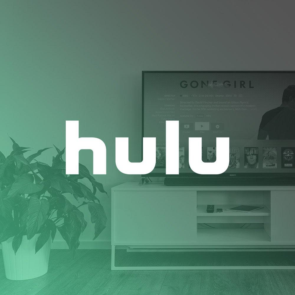 اکانت پریمیوم HULU Premium هولو | DARK FOX
