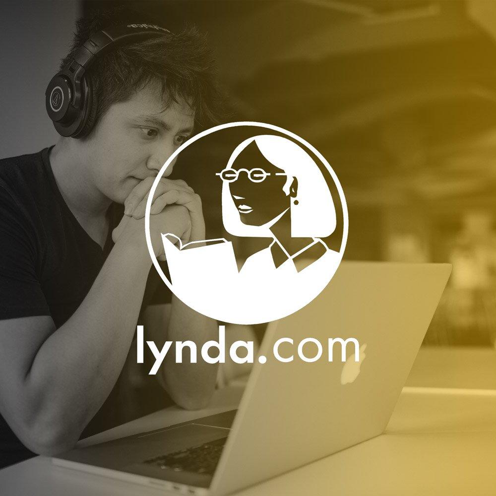 اکانت پریمیوم Lynda لیندا | DARK FOX