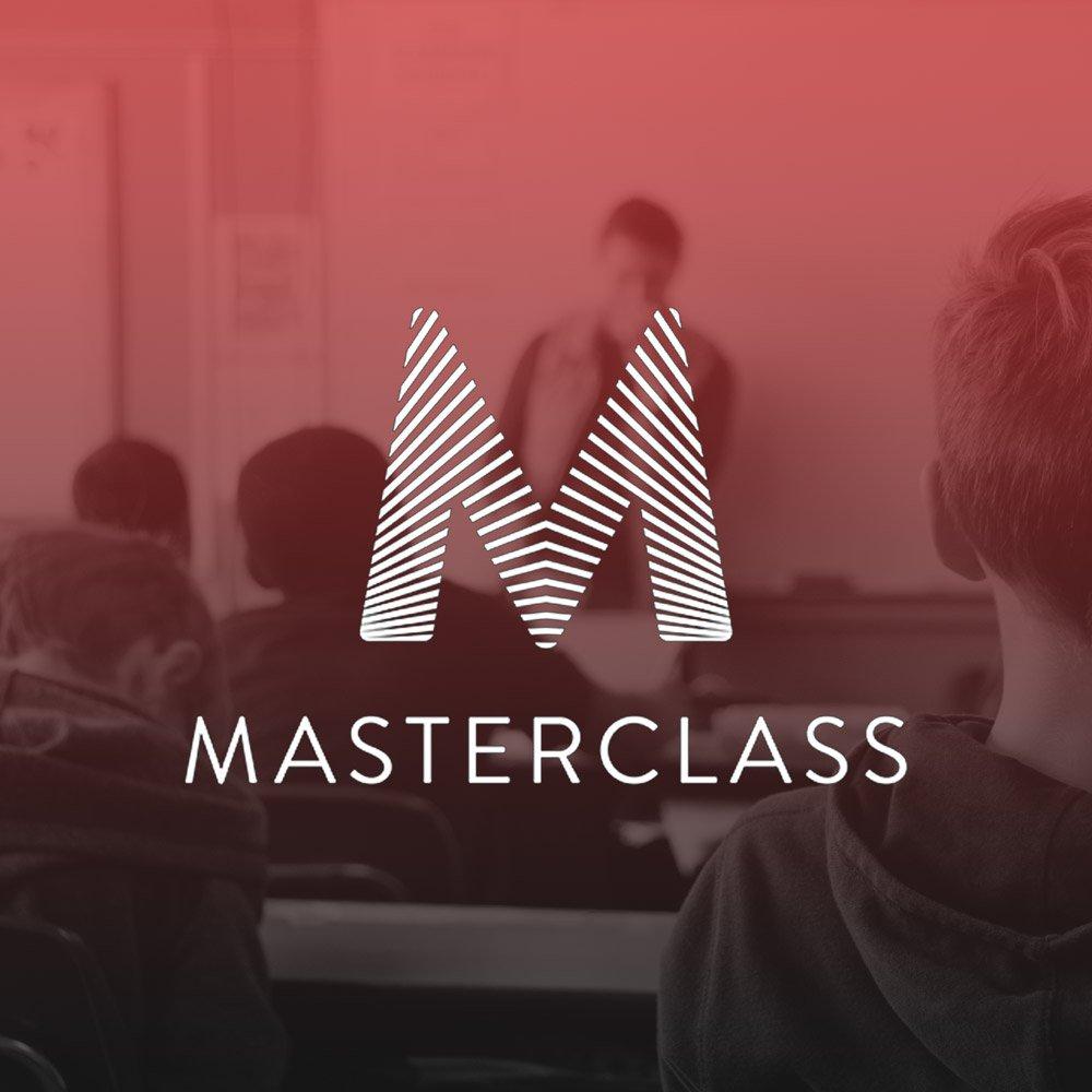 اکانت پریمیوم MasterClass مستر کلاس | DARK FOX