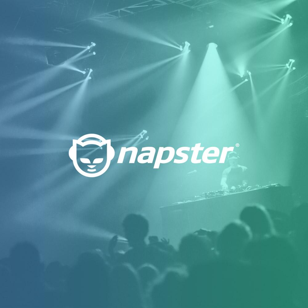 اکانت پریمیوم Napster Premium نپستر | DARK FOX