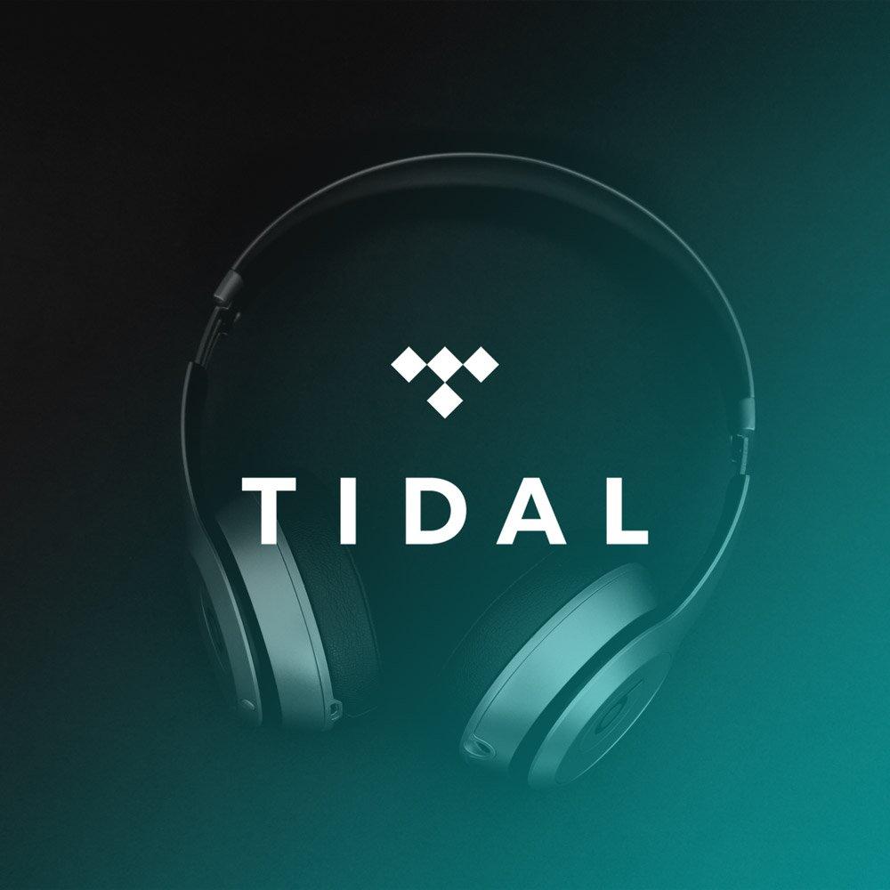 اکانت پریمیوم Tidal Premium تیدال | DARK FOX
