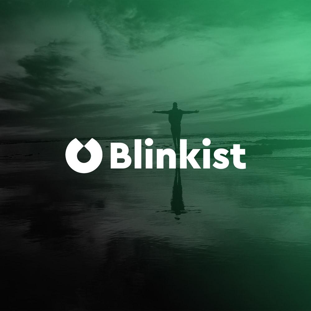 اکانت Blinkist Premium پرمیوم بلینکیست | DARK FOX