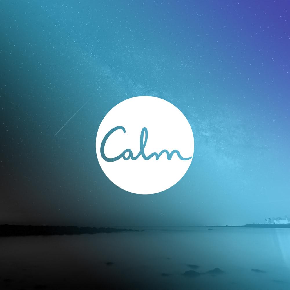 اکانت Calm Premium پرمیوم کالم | DARK FOX