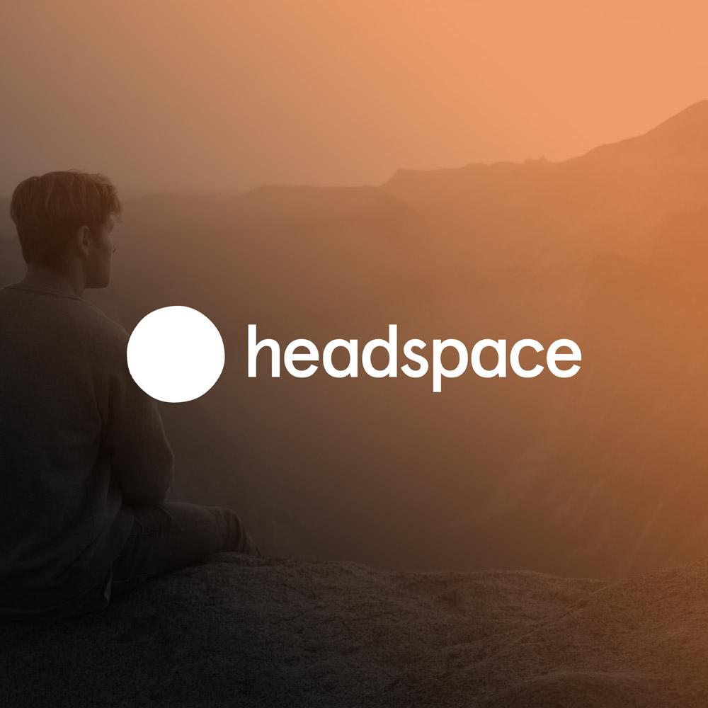 اکانت Headspace Premium پرمیوم هد اسپیس | DARK FOX