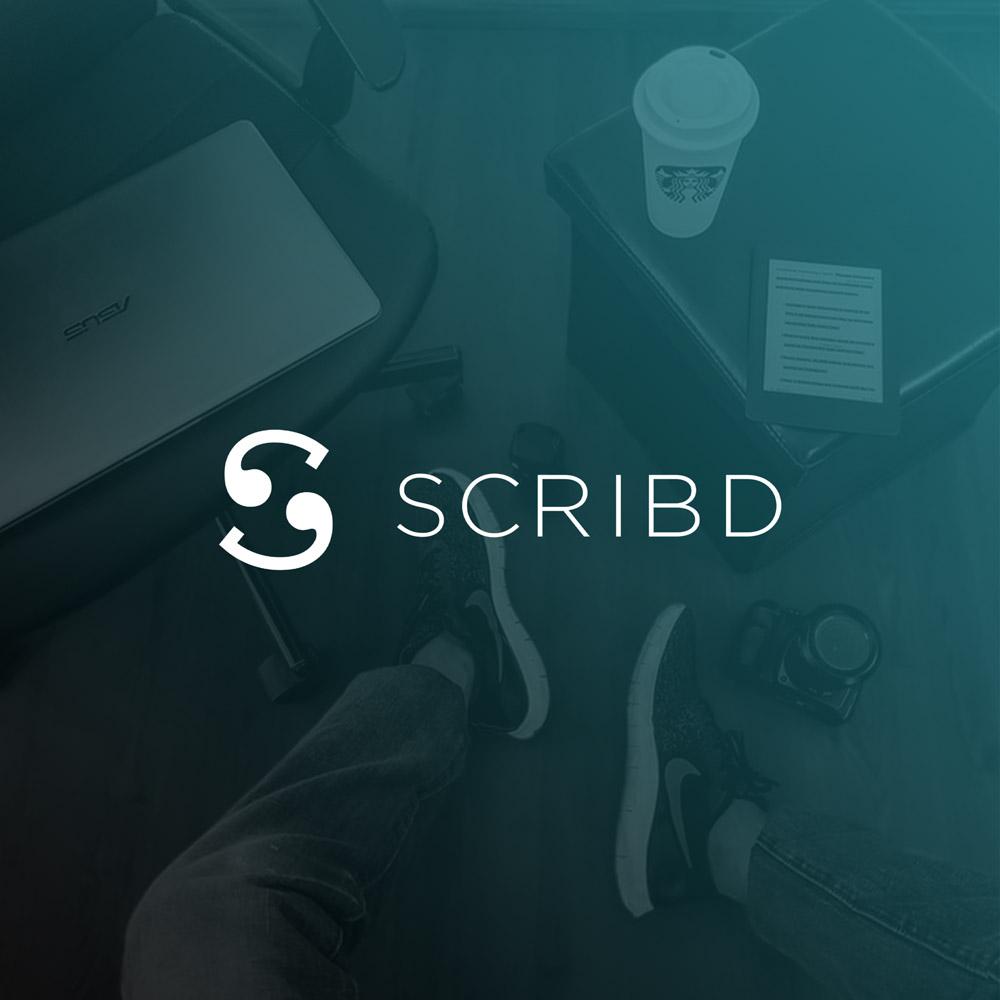 اکانت Scribd Premium پرمیوم اسکریبد | DARK FOX
