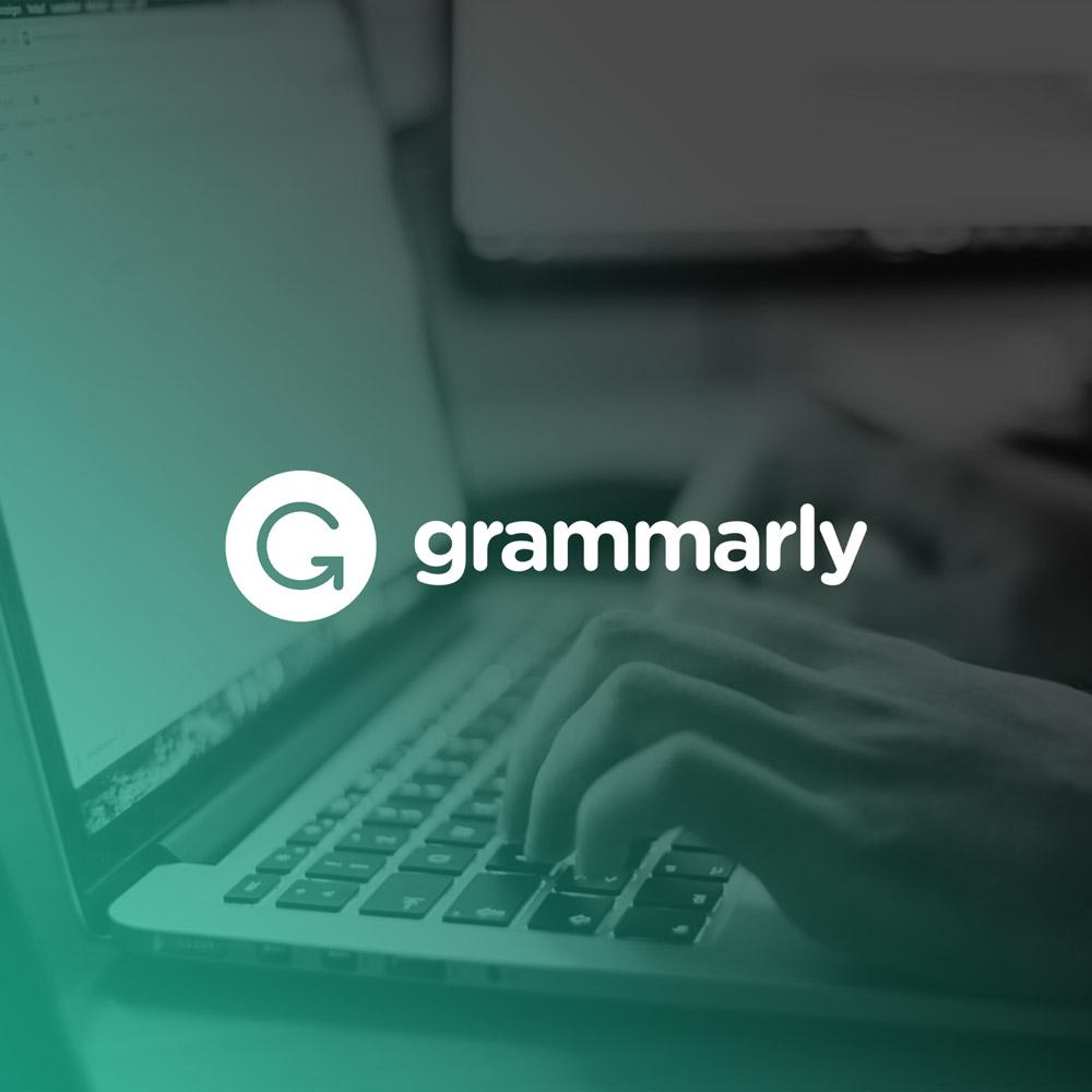 اکانت Grammarly Premium پرمیوم گرامرلی | DARK FOX