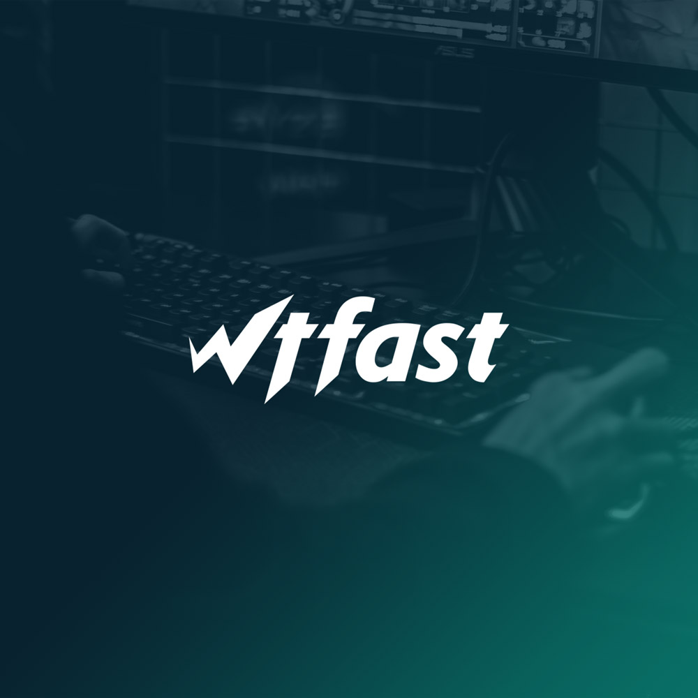 اکانت WTFast Pro | پینگ کمتر، بازی روان تر | گارانتی 1 ساله