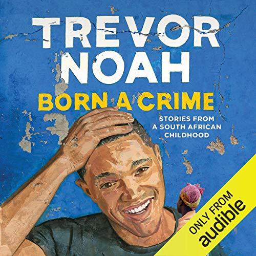 تولد یک مجرم