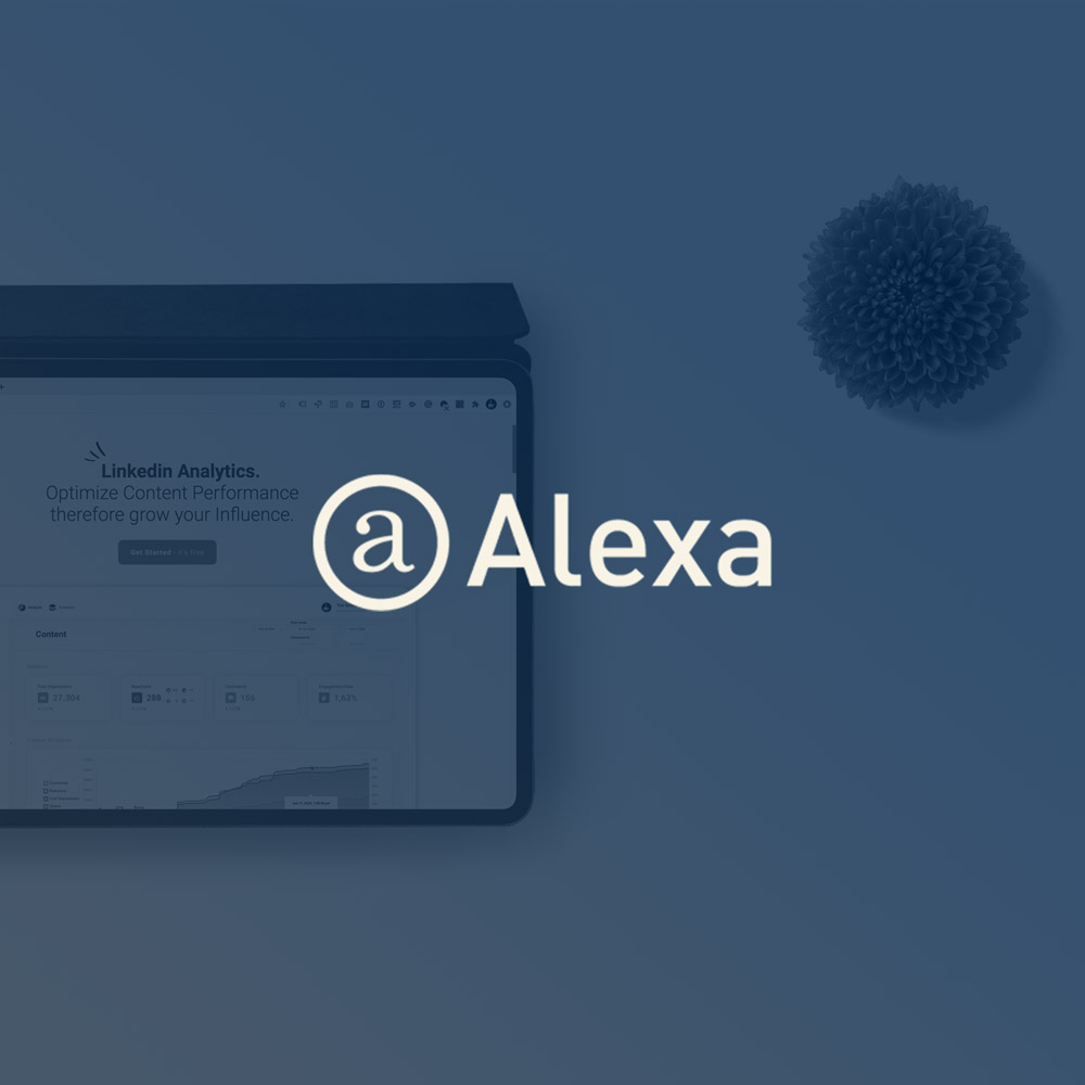 اکانت Alexa Agency & Advance الکسا پریمیوم | دارک فاکس