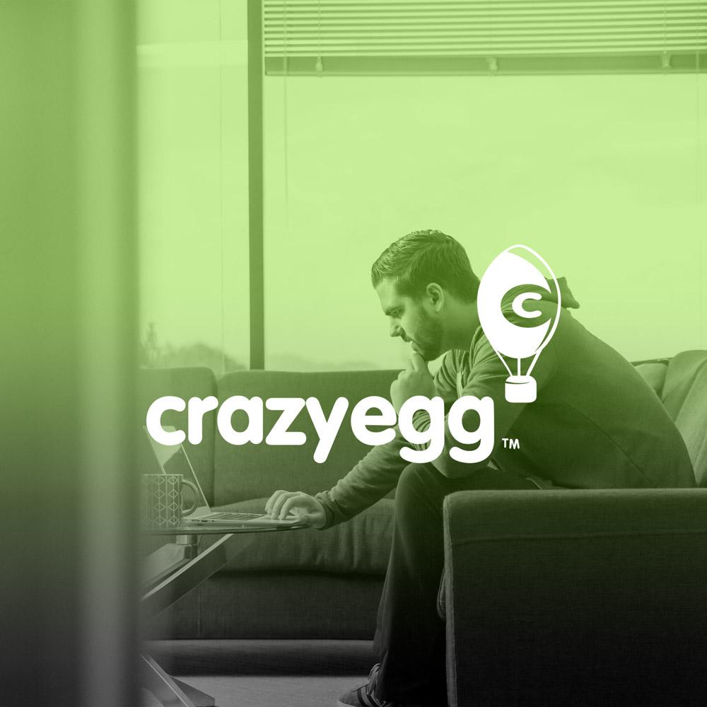 اکانت Crazy egg Pro کریزی اگ | DARK FOX
