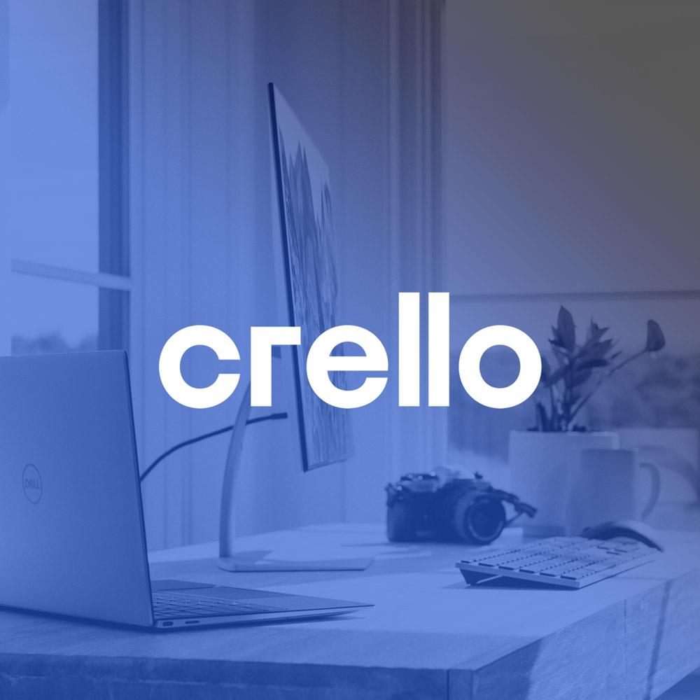 اکانت Crello Pro