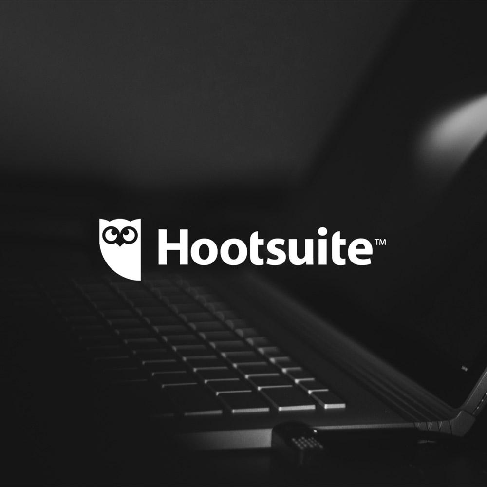 اکانت Hootsuite Team Pro هوت سوییت | DARK FOX