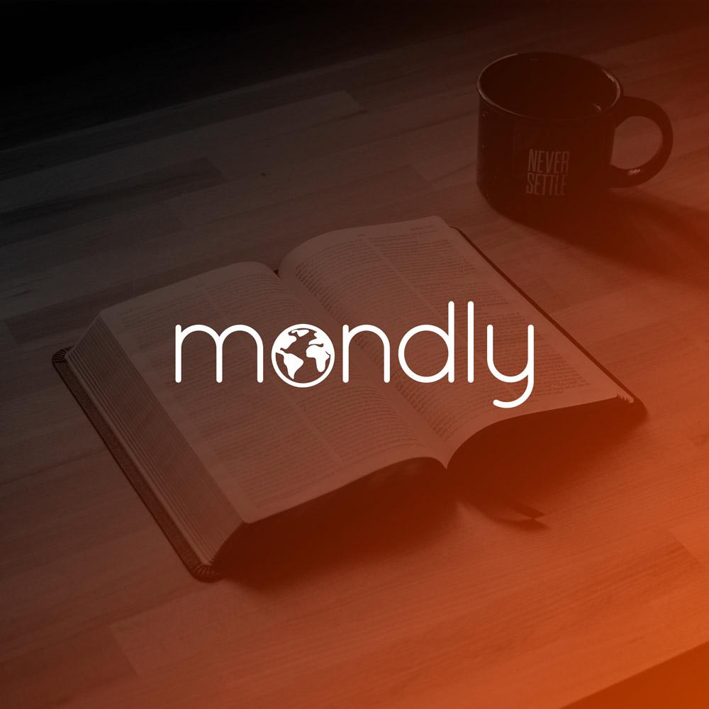 اکانت پرمیوم Mondly آموزش زبان