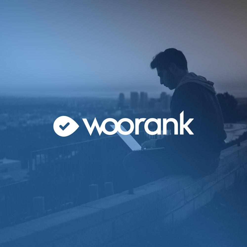 اکانت Woorank Pro | دارک فاکس