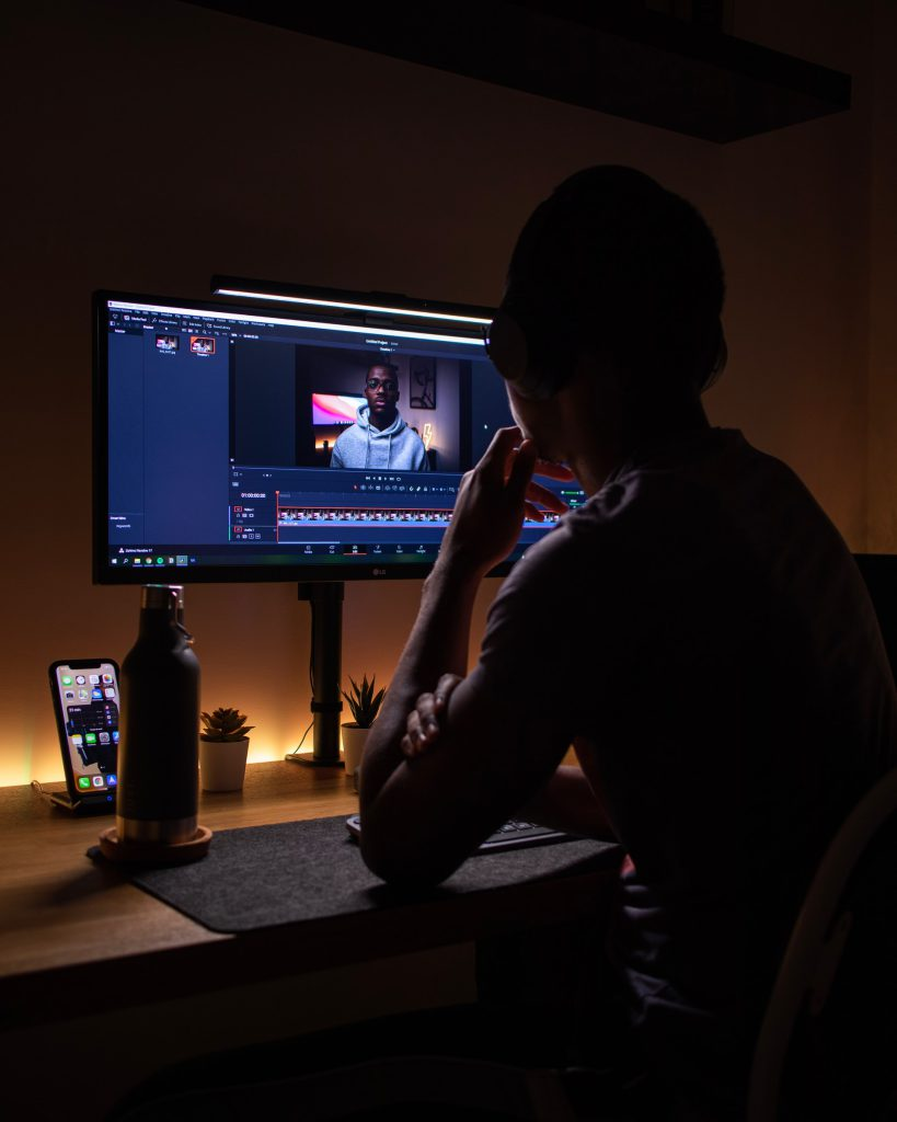 ساختن ویدئو یوتوب در کنوا